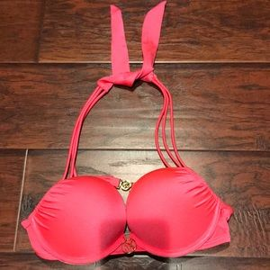 Victoria Secret Extra Push-up bikini top